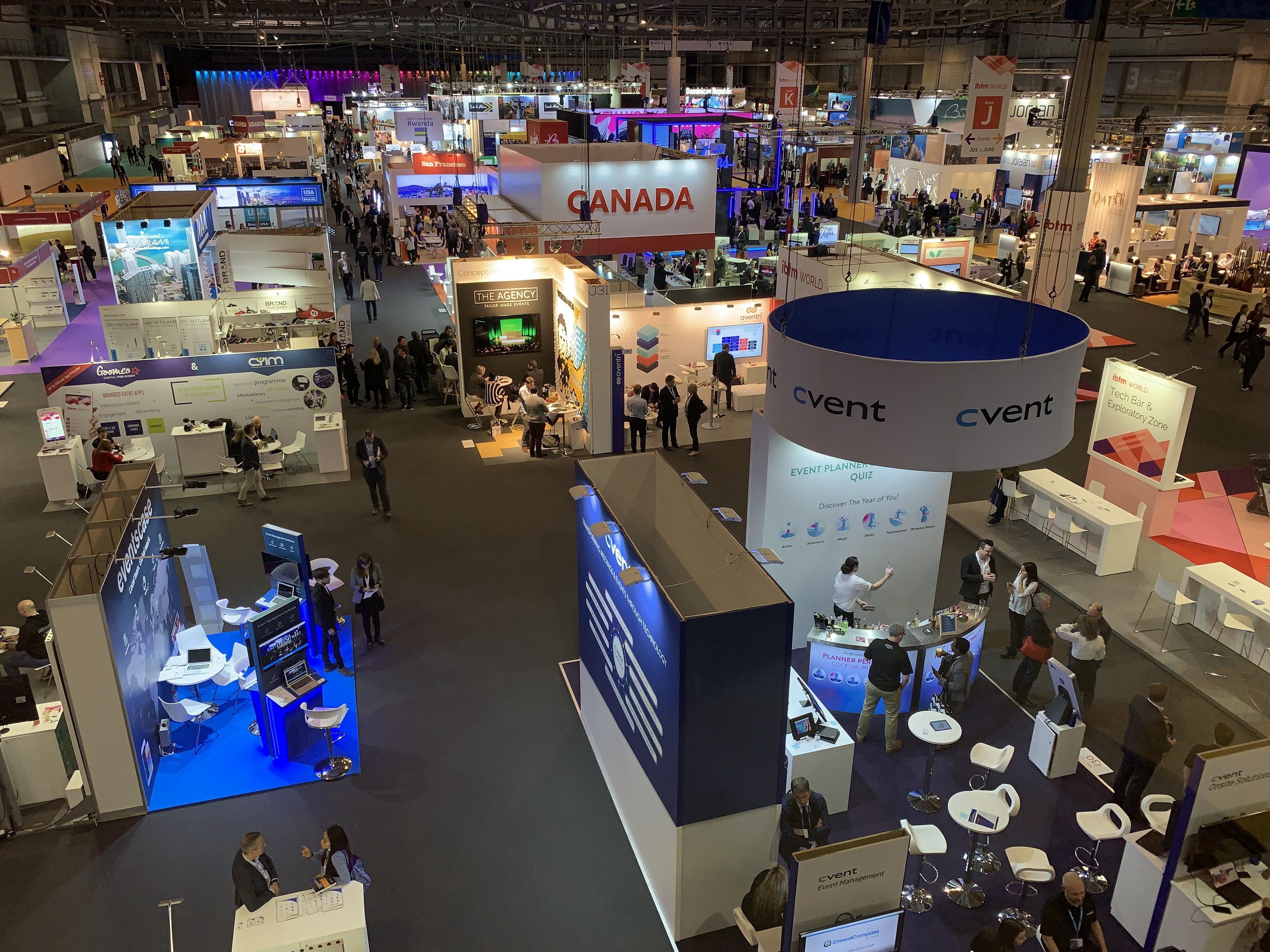 Virtual exhibition companies in india