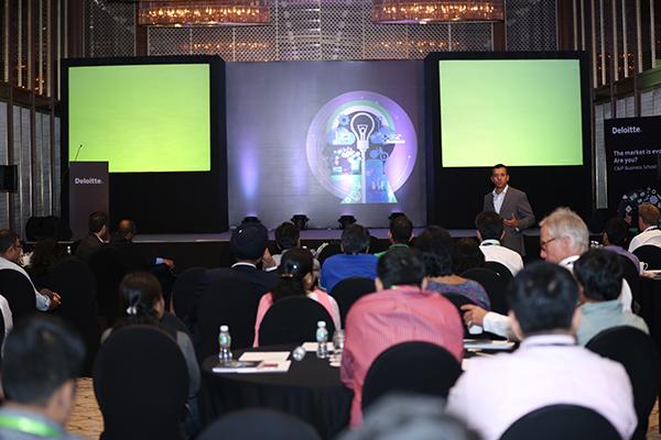 Virtual Event platform in india